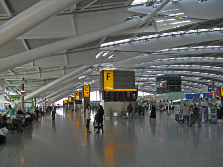 Airports England Airport London England