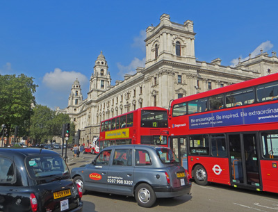 What is the public transportation in England - …